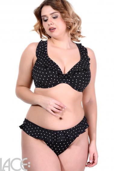 Freya Swim - Jewel Cove Halter Bikini Top G-K cup