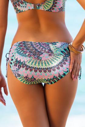 Volin - Bikini Full brief (adjustable leg) - Volin 09