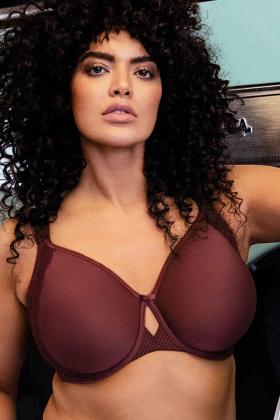 Elomi - Charley T-shirt Spacer bra G-L cup