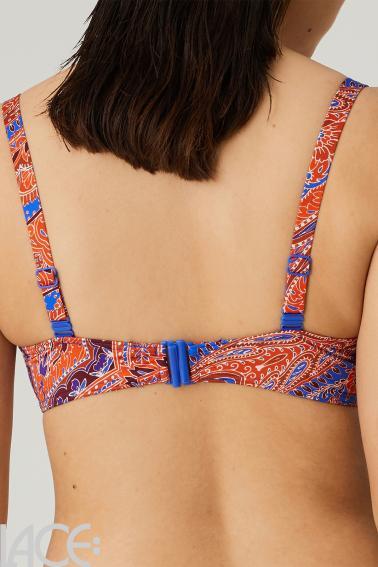 PrimaDonna Swim - Casablanca Bandeau Bikini Top D-G cup
