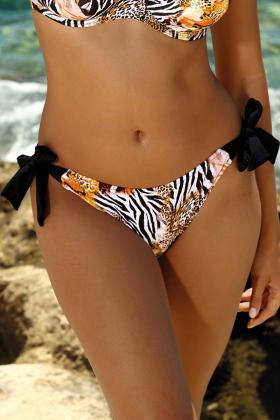 Ewa Bien - Bikini Tie-side brief - Ewa Bien Swim 01