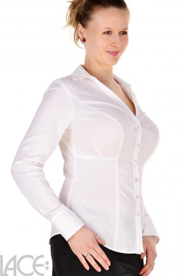 LACE LIngerie and Swim - Luxury Classic Shirt F-H Cup