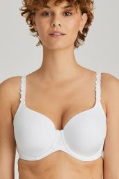 PrimaDonna Twist - Star T-shirt bra E-H cup - Heart shape