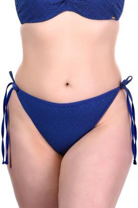 Panache Swim - Anya Crochet Bikini Tie-side brief