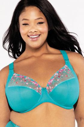Elomi - Charley Plunge bra F-JJ cup