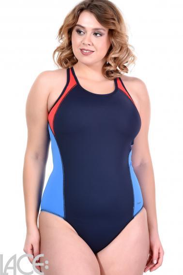 Freya Swim - Freestyle Suit UW F-K