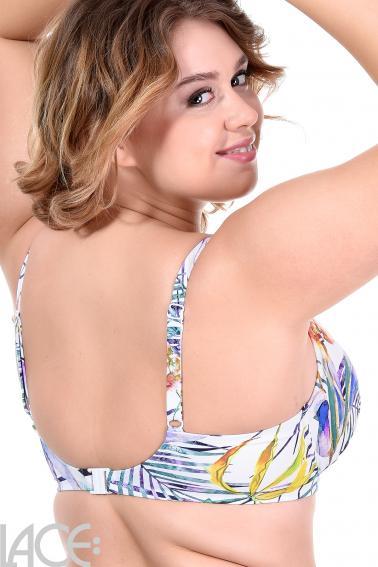Fantasie Swim - Playa blanca Bikini Top F-J cup