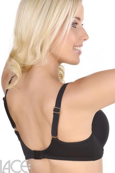 Freya Swim - Deco Swim Moulded bikini bra E-GG cup