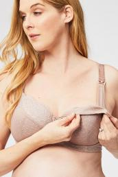 Cake - TimTams Nursing bra underwired G-L cup
