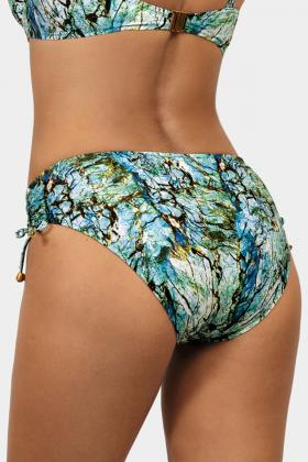 Ewa Bien - Bikini Classic brief (adjustable leg) - Ewa Bien Swim 03