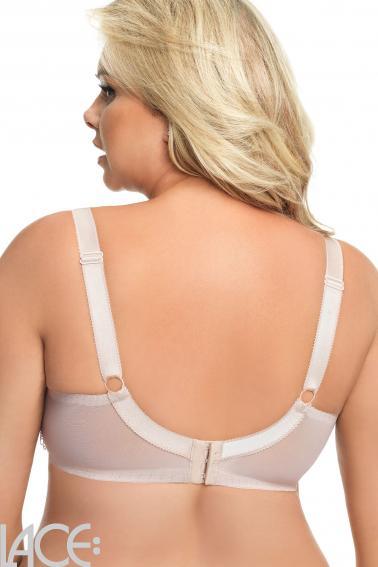 Gorsenia - Nursing bra underwired - padded - F-J cup - Gorsenia MK14