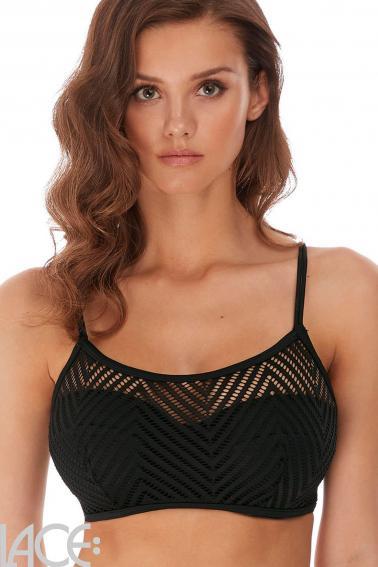 Freya Swim - Urban Bandeau Bikini Top E-I cup