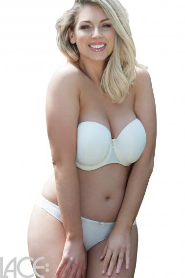 Curvy Kate - Luxe Strapless bra F-J cup