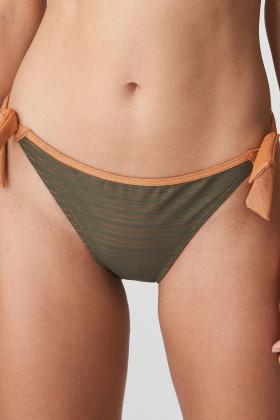 PrimaDonna Swim - Marquesas Bikini Tie-side brief
