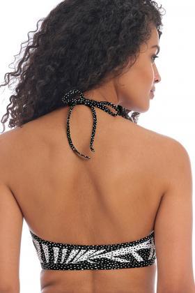 Freya Swim - Gemini Palm Soft Triangle Bikini Top E-H cup