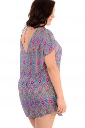 PrimaDonna Swim - India Kaftan tunika