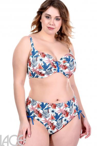 Chantelle - Bay Plunge Bikini Top E-G cup