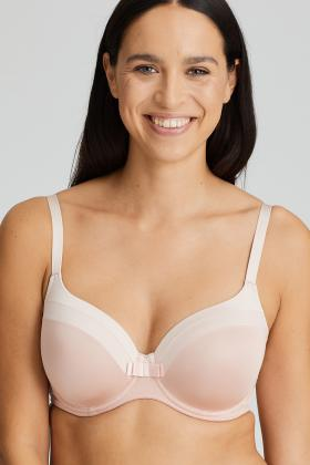 PrimaDonna Twist - Glow T-shirt bra D-H cup - Heart shape
