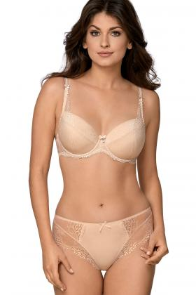Ava - Padded bra E-H cup - Ava 1830
