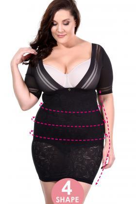 Mitex Shapewear - Shape dress