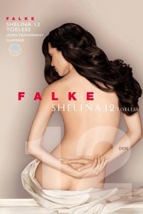 Falke - Shelina Toelass Tights