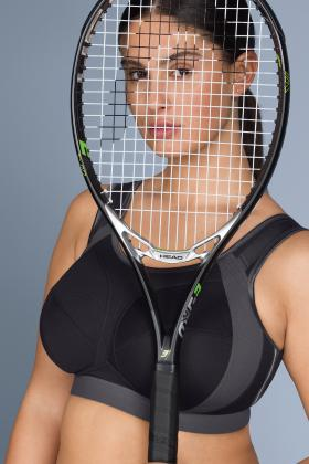 Anita - Extreme Control Sports bra non-wired H-K cup