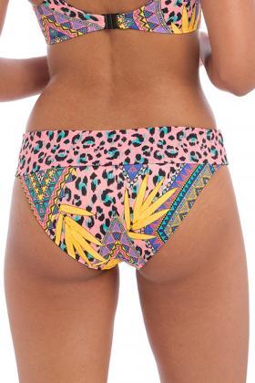 Freya Swim - Cala Fiesta Bikini Folded brief