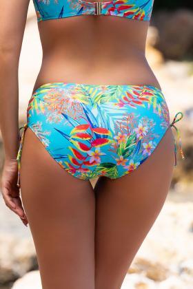 Volin - Bikini Full brief (adjustable leg) - volin 11
