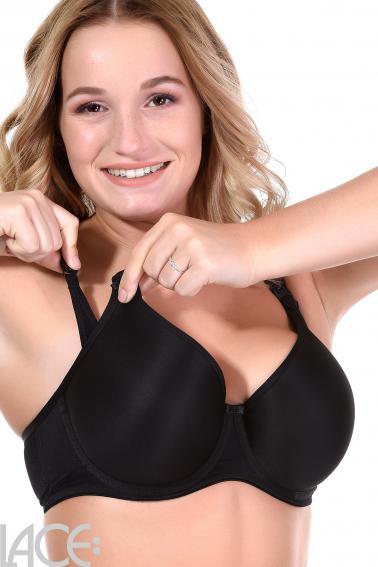 Nipplex - Nursing bra underwired F-J Cup - Nipplex Mama
