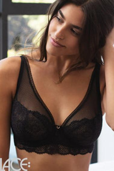 Freya Lingerie - Expression Bralette E-G cup