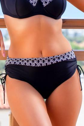 Volin - Bikini Full brief (adjustable leg) - Volin 01