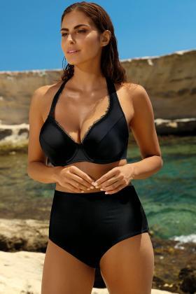 Ewa Bien - Halter Bikini Top D-H cup - Ewa Bien Swim 02