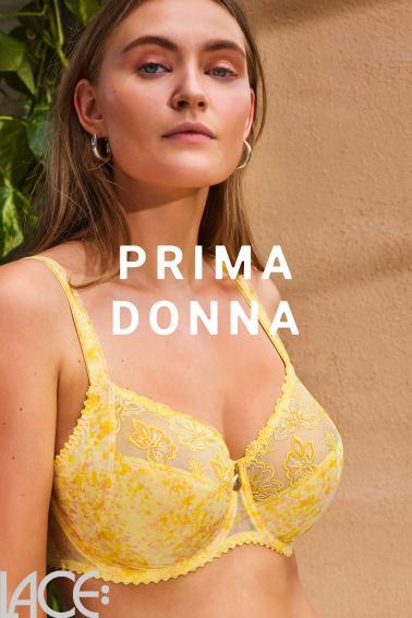 PrimaDonna Lingerie - Wild Flower Bra D-H cup