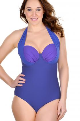 LACE LIngerie and Swim - Katholm Swimsuit D-G cup