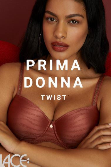 PrimaDonna Twist - Luzern Balcony bra D-H cup