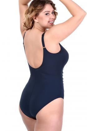Sunflair - Californian blue Swimsuit E-G cup