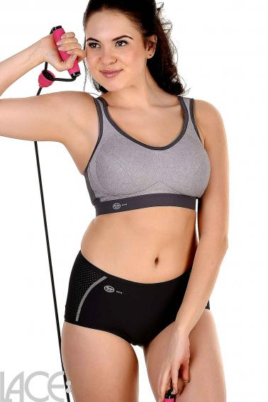 Anita - Extreme Control Sports bra non-wired (D-H cup)