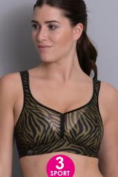 Anita - Air Control Sports bra non-wired E-G cup