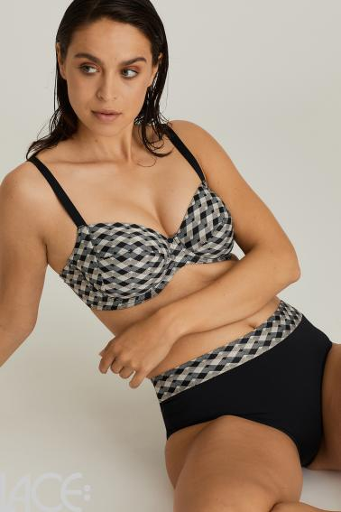 PrimaDonna Swim - Assilah Bikini Top F-H cup