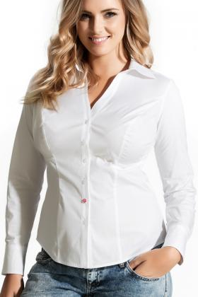 LACE LIngerie and Swim - Copenhagen Classic Shirt F-H cup