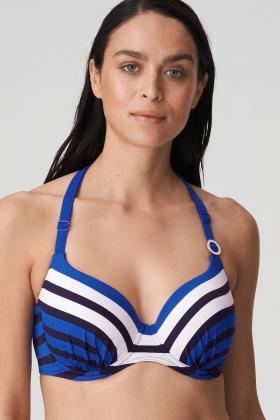 PrimaDonna Swim - Polynesia Padded bikini Top E-G cup