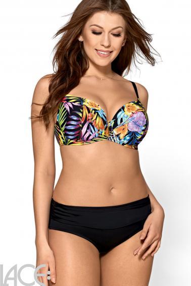 Ava - Plunge Bikini Top F-K cup - Ava Swim 02