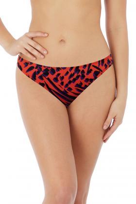 Freya Swim - Tiger Bay Bikini Brief