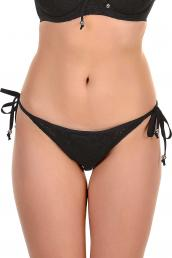 Pour Moi Swim - Puerto Rico Bikini Tie-side brief