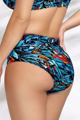 Nessa - Bikini Full brief - Nessa Swim 06
