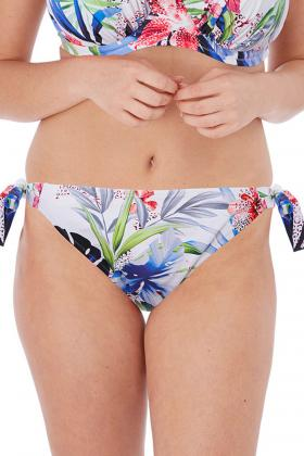 Fantasie Swim - Santa Catalina Bikini Tie-side brief