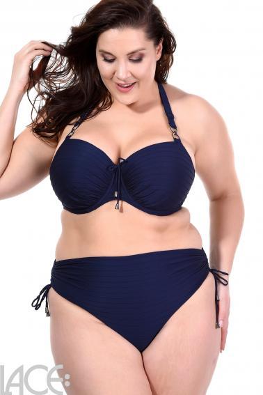 PrimaDonna Swim - Sherry Bandeau Bikini Top D-H cup