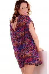 PrimaDonna Swim - Sunset Love Caftan - Tunic