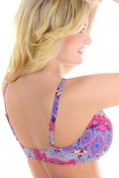 Chantelle Swim - Eivissa Sunset Bikini Top D-G cup