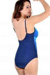 Miraclesuit - Dip Dye Centerfold Swimsuit